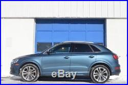Audi Q3 2.0T Prestige