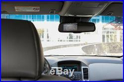 Auto dimming mirror+4.3LCD+compass+temp+camera, fit Ford Toyota Nissan Honda Kia
