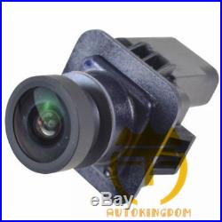 BL3Z-19G490-B New Rear View Back Up Camera Safety Parking For 10-11 Ford F-150