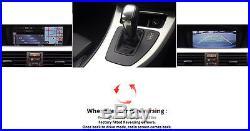 BMW CCC iDrive Smartphone GPS MirrorLink iOS AirPlay Reverse Camera Retrofit Kit
