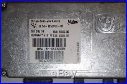 BMW F10 F11 F25 F22 F23 F30 F31 F34 F32 F33 X3 Reverse Camera Set with wiring