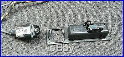 BMW F10 F22 F30 LCI F32 F33 F36 Rückfahrkamera Taster rear view Camera 7368753