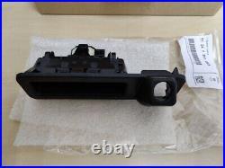 BMW Original G05, G30, F90 ICAM2 BMW Reverse parking camera retrofit SET 5A35912