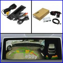 BMW Reversing Reverse Camera NBT 5 Series F10 F11 F07 520 525 530 535