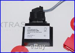 BMW interface for rear view camera E81 E82 E90 E60 E63 X1 X5 X6 Z4 Dietz1296