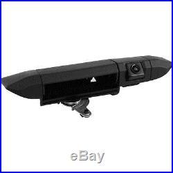 BOYO VTS18HD Tailgate Handle Rear View Backup Camera For Toyota Tacoma 2005-14