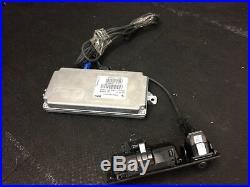 Bmw F01 F02 F04 F10 F11 F20 F21 Reverse Rear View Camera Wiring Module 9393953