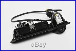 Bmw F22 F30 F31 F32 F36 Rückfahrkamera Kamera Steuergerät Rear Camera Button
