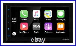 Boss BCPA9685RC Apple Carplay Android Car Multimedia Player w Rearview Camera