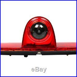 Brandmotion HiMount Rear View Camera