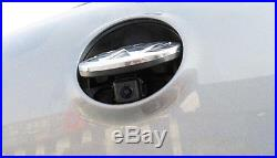 CCD VW Golf 5/6/7 Phaeton Passat B6 B3 B5 CC Magotan logo reverse Camera Emblem