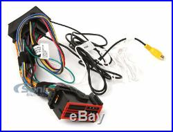 CRUX Rear-View Camera Integration Kit for Select 2013-Up Dodge Ram RVCCH-75D