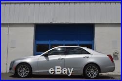 Cadillac CTS 2.0L Turbo Luxury