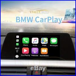 CarPlay Navigation Reverse Camera Interface BMW F30 3 Series 2013-2016