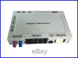 carplay | Rear View Camera
