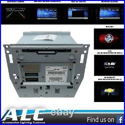 Chevrolet Caprice PPV IQ 2010-2013 Radio Head unit Bluetooth Reverse Camera G8