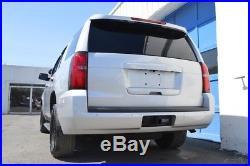 Chevrolet Tahoe Police 4X4 4WD