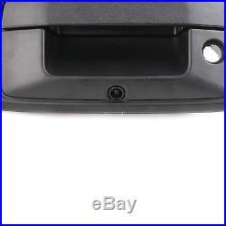 Chevy Silverado/ GMC Sierra 2015 Tailgate Back Up Rear View Reversing Camera