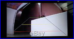 Digital Back Up Camera System 7 Wireless Rear View Lcd, No Interference