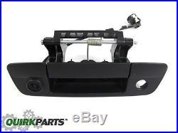 Dodge Ram Back Up Camera Rear View Kit MOPAR GENUINE OEM BRAND NEW