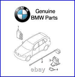 For BMW E70 X5 07-10 X6 2008-2010 Rear Backup View Reversing Camera Genuine