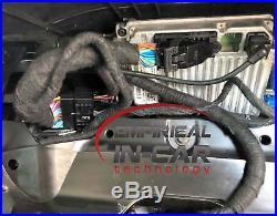 Ford Fiesta 2018 onwards Reversing Reverse Camera Kit