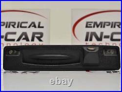 Ford Focus Mk4 Sync3.2, 3.3, 3.4 Reversing Reverse Camera Kit (2018 onwards)