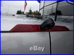 Ford Transit Custom 12-15 LED Brake Light Reverse Camera + 7 Dashboard Monitor