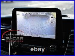 Ford Transit Custom Sync3 Reversing Camera Kit (2018 Onwards) Brake Light