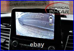 Ford Transit Custom & Tourneo Sync3 Reversing Camera Kit (2018 Onwards)