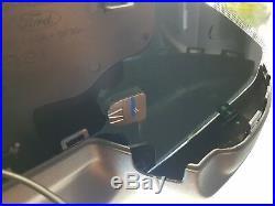 Ford Transit IR LED Brake Light Rear View Reverse Camera + 7 Stalk Monitor Kit