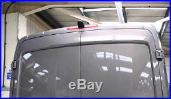 Ford Transit Infrared LED Brake Light RearView Reverse Camera + 7 Dash Monitor