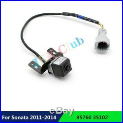 GENUINE OEM 957603S102 REAR View Back up Camera for Hyundai Sonata 2011-2014