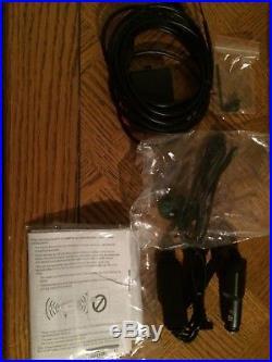 Garmin Rear View Camera BC30 New in Box Wireless Backup Camera for Nuvi GPS, etc