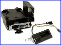 Genuine Audi OEM Retrofit Kit Rear View Camera (High) A3 8V