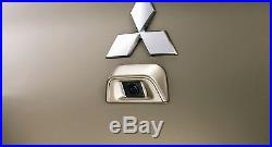 Genuine Mitsubishi REAR VIEW BACK UP CAMERA With Harness Lancer 2008 2013