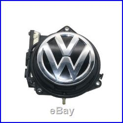 Genuine Rear View Camera for VW Reversing Camera Retrofit Golf 7 VII 5G0827469F