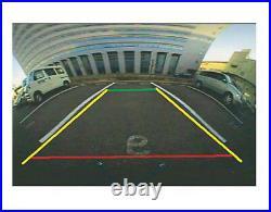 Kenwood CMOS-230 Reversing Camera for DNX4250BT DNX4250DAB DNX525DAB DNX7250DAB