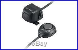 Kenwood CMOS-320 Rear View Camera with Electronic Iris/Dash Mount NEW CMOS320
