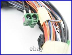 MERCEDES-BENZ E W212 Rear-View Camera Wiring Harness A2124406834 NEW GENUINE