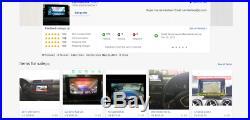 Mercedes Benz NTG 5.0/5.1 Reverse Backup Rear view Camera C class w205 Interface