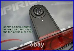 Mercedes Sprinter Reversing Camera Kit (2018 Onwards) Brake Light W907 / 910