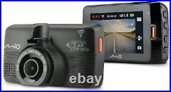 Mio MiVue 798 DUAL PRO-FIT 32GB WiFi Front & Rear View Dash Camera