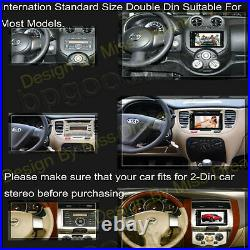 Mirror Link for GPS Car Stereo DVD CD A5 System HD Radio Player withReverse Camera