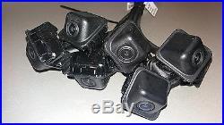 NEW Genuine OPEL Parking Rear View Camera Insignia Mokka Zafira C Astra J