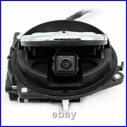 New Flip Rear View Reversing Camera RVC 3AD827469 For VW Passat B7 CC Golf 6 Mk6