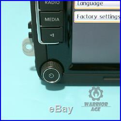 rcd510 | Rear View Camera