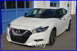 Nissan Maxima 3.5 SV