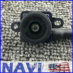 OEM BRAND Rear View Backup Camera for 2011-2018 Chrysler 300 11-14 Dodge Charger
