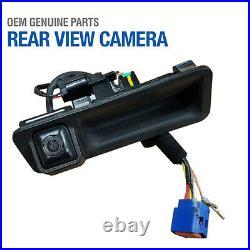 OEM Genuine Parts Rear View Backup Camera Assy for KIA 2015-2017 2019 Sorento